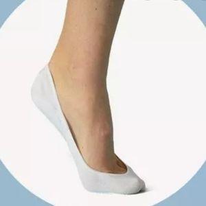 BOMBAS Women's Low-Cut No Show Socks